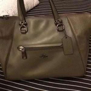 *brand new* Coach satchel